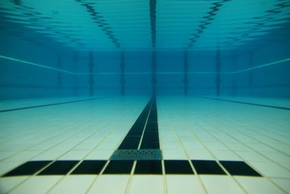 Schwimmbad UW